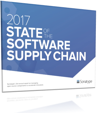 2017 State of the Software Supply Chain