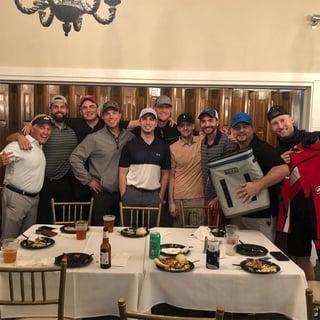 Culture Winners at Sonatype Golfing.jpg