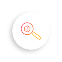 Analyze Pull Requests Icon