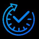 Sparen Sie Stunden durch Automatisierung