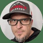DJ Schleen - Headshot