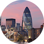 gherkin - london