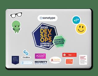 DevSecOps-Community-Umfrage: Finanzdienstleister