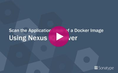 Die DevSecOps-Lösung – Docker-Images scannen
