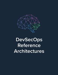 DevSecOps ref arch