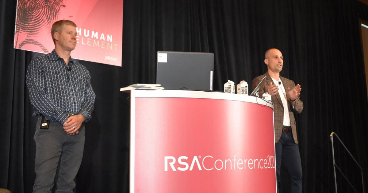 Equifax Bryson Koehler at RSA