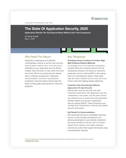 Forrester_Sate_of_appsec_Report_Cover