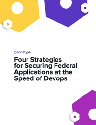 Four Strategies for Securing Federal Applications