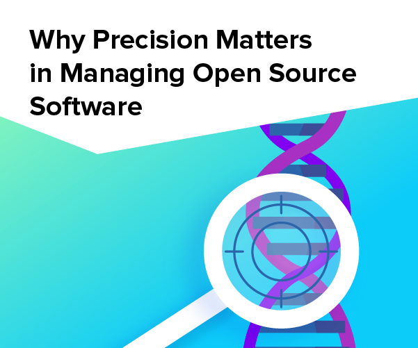 Why Precision Matters in Managing Open Source Software