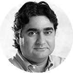 Sameer Ghandi