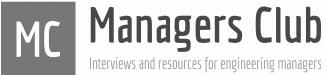 Managers Club Logo