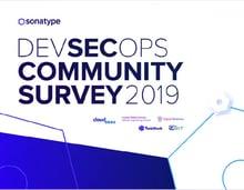 DevSecOps Community Survey 2019
