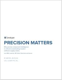 Precision Matters