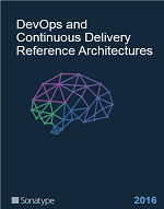DevOps and Continuous Delivery Reference Architectures