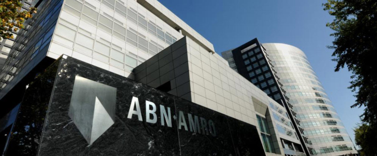 ABN-AMRO Bank - Building