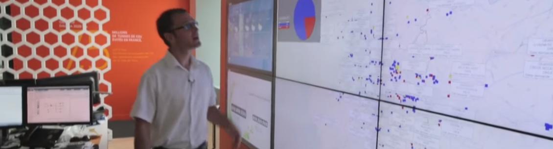EDF Security Team embraces Sonatype Nexus