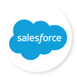 Saleforce uses Nexus Platform Automation