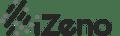 iZeno_Logo_b&w