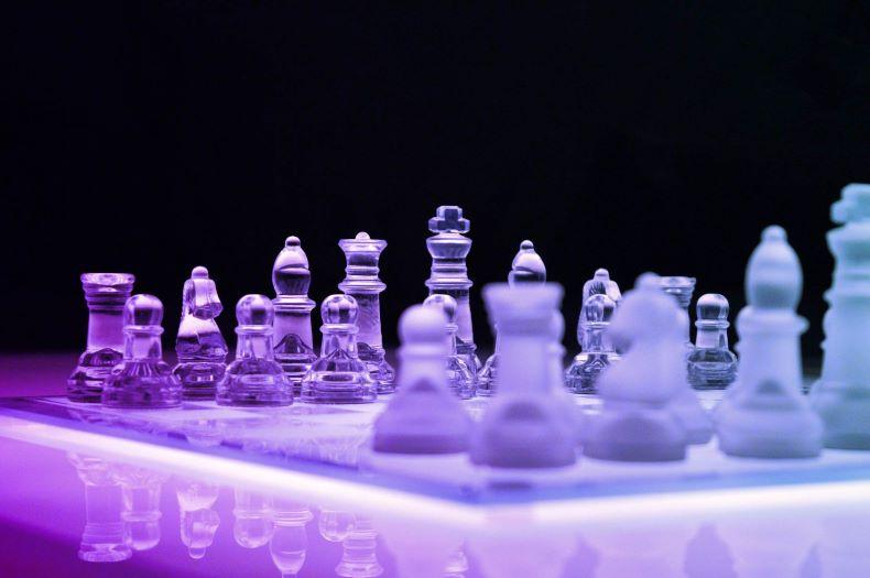 Chess Updated