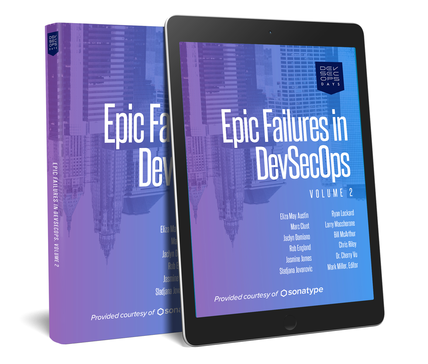 Epic Failures in DevSecOps, Volume 2
