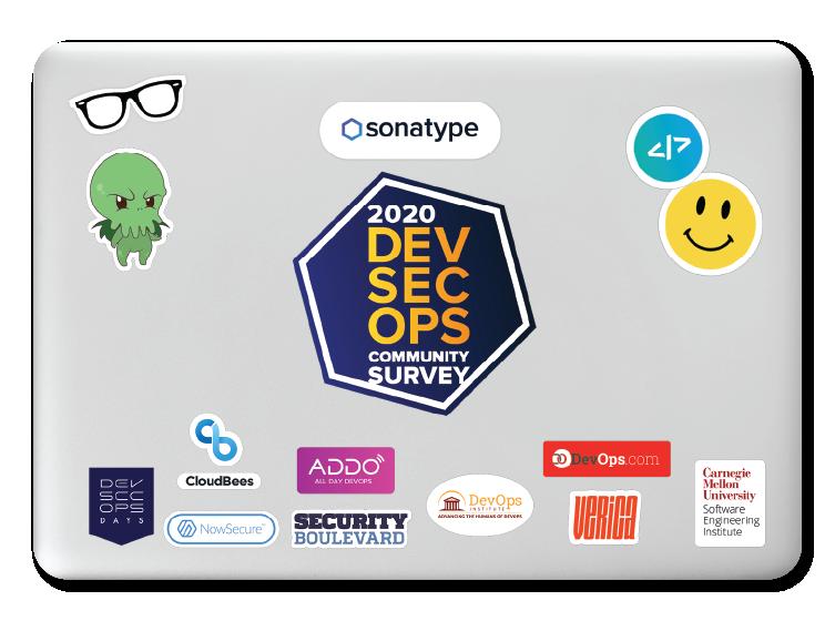 2020 DevSecOps Community Survey