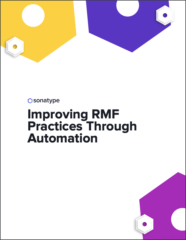 Improve RMF Practices Through Automation