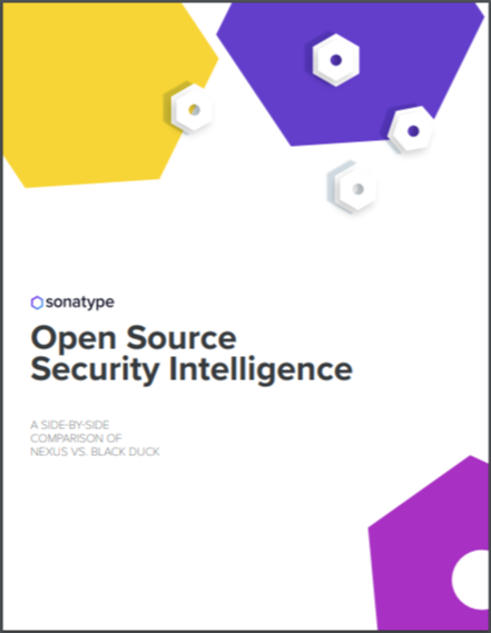 Open Source Security Intelligence
